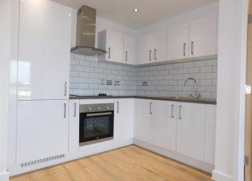 2 bed flat to rent in B1, 3 Helena Street, Birmingham