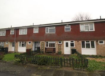 3 bed terraced house for sale in Westerham Road, Eastbourne BN23