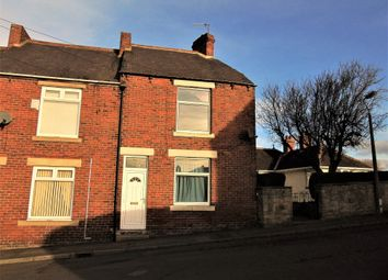 Thumbnail 1 bed terraced house to rent in Drawback, Prudhoe
