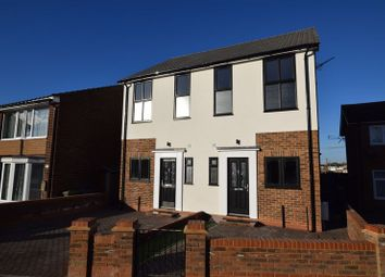 Thumbnail 3 bed property to rent in Sandhurst Road, Tilbury