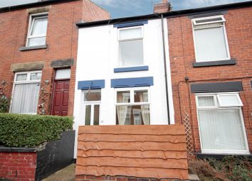 2 bed terraced house to rent in Broxholme Road, Sheffield S8