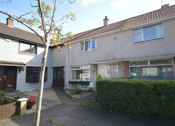 2 bed terraced house to rent in Napier Road, Glenrothes KY6