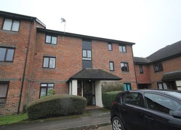 Thumbnail 1 bed flat to rent in Allder Close, Abingdon