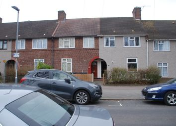 Thumbnail 3 bed terraced house to rent in Dagenham Avenue, London