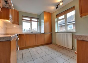 Thumbnail 2 bedroom maisonette to rent in Chamberlain Way, Pinner, Middlesex