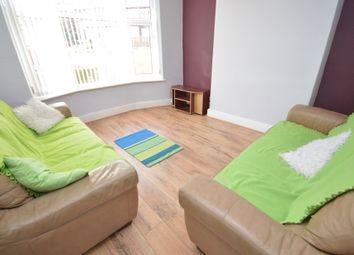 Thumbnail 7 bed end terrace house to rent in Langdale Gardens, Headingley