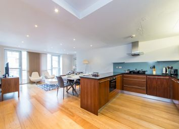 Thumbnail 3 bed flat to rent in Park View Residence, Baker Street, Marylebone