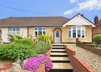 Thumbnail 3 bed semi-detached bungalow for sale in Wick Lane, Wickford, Essex