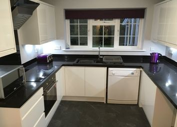 Thumbnail 1 bed property to rent in Grange Road, Bramhall, Stockport