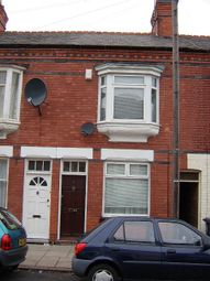 Thumbnail 2 bed property for sale in Dunster Street, Leicester