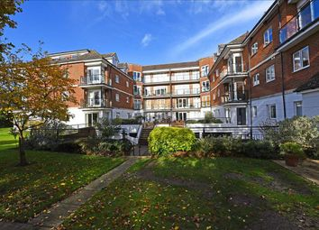 Thumbnail 1 bed flat to rent in Marian Lodge, 5, The Downs, Wimbledon