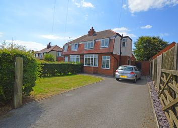 Thumbnail 3 bed semi-detached house for sale in Osgodby Lane, Scarborough