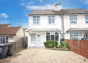 Thumbnail 3 bed semi-detached house for sale in Margate Road, Herne Bay