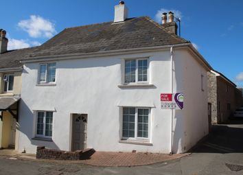 Thumbnail 3 bed cottage for sale in Honeywell Road, Kingsteignton, Newton Abbot