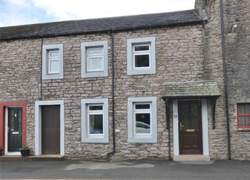 Thumbnail 3 bed terraced house for sale in 2 Redmayne Road, Kirkby Stephen, Cumbria