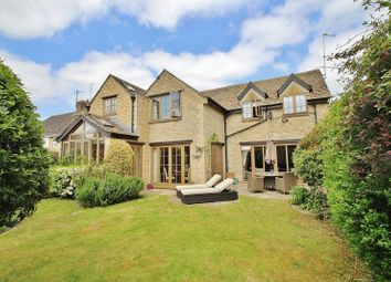 Thumbnail 5 bed detached house for sale in Stanton Harcourt Road, Witney