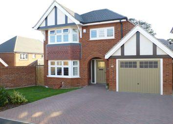 3 bed detached house for sale in Jupiter Road, Evesham WR11