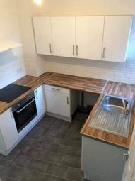 Thumbnail 1 bed terraced house to rent in Redcar Street, Hull