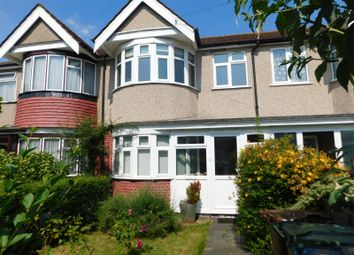 Thumbnail 3 bed property to rent in Ravenswood Crescent, Harrow