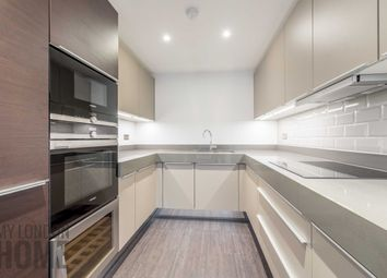 1 bed flat to rent in Catalina House, Goodmans Fields, Aldgate, London E1