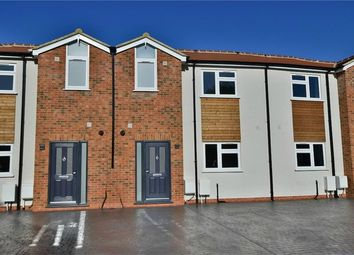 Thumbnail 3 bedroom terraced house for sale in Trewarden Row, Trewarden Avenue, Iver Heath, Bucks