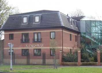 Thumbnail 2 bed flat for sale in 1 Kingsway, Manchester, Greater Manchester, Uk