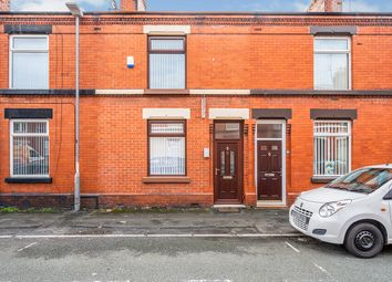Thumbnail 3 bed terraced house for sale in Harris Street, St. Helens, Merseyside