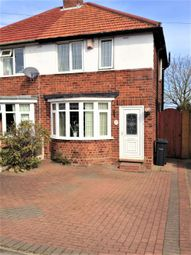 Thumbnail 2 bedroom semi-detached house to rent in Elm Terrace, Tividale, Oldbury