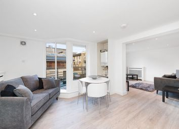 Thumbnail 1 bed flat to rent in Hellings Street, Hellings Street, Wapping