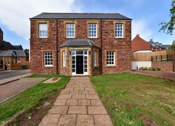 Thumbnail 2 bed detached house for sale in Graham Way, Cotford St. Luke, Taunton