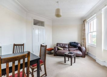 Thumbnail 2 bed flat for sale in Beaumont Avenue, West Kensington, London