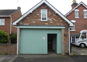 Thumbnail 2 bed detached house to rent in St Marks Road, Salisbury