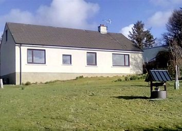 Thumbnail 6 bed detached house for sale in Tighnafiline, Achnasheen, Ross-Shire