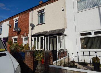 Thumbnail 2 bed terraced house to rent in Vine Street, Whelley, Wigan
