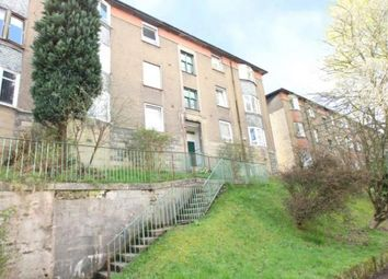 Thumbnail 3 bed flat for sale in Dorchester Avenue, Glasgow, Lanarkshire