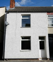 Thumbnail 2 bed terraced house for sale in Padley Hill, Mansfield