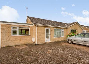 Thumbnail 2 bed semi-detached bungalow for sale in Fleetwood Close, Neston, Corsham