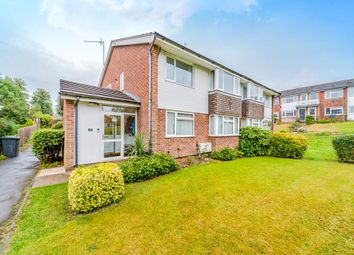 Aldebury Road, Maidenhead, Berkshire SL6. 2 bed maisonette