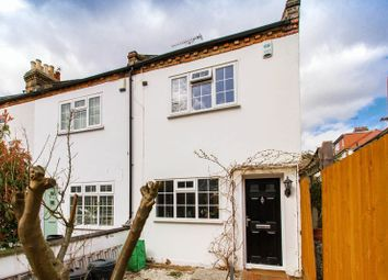 2 bed end terrace house for sale in Ray Lodge Road, Woodford Green IG8