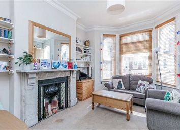 Thumbnail 2 bed flat to rent in Tregothnan Road, London