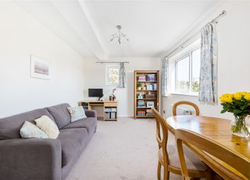 Thumbnail 1 bed flat for sale in Trinity Close, London