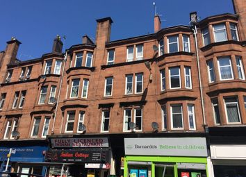 Thumbnail 1 bed flat to rent in Dumbarton Road, Partick, Glasgow