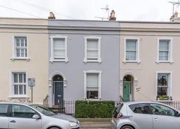 St. Lukes Road, Cheltenham GL53. 4 bed terraced house for sale