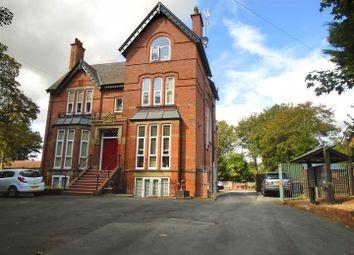 2 bed flat to rent in Cavendish Road, Ellesmere Park, Eccles, Manchester M30