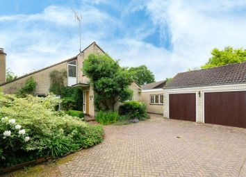 Thumbnail 5 bed detached house for sale in Broombarn Lane, Great Missenden