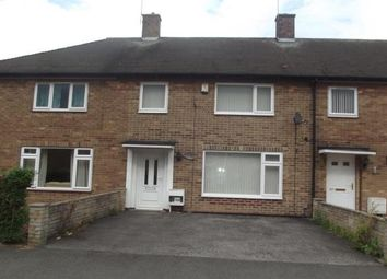 Thumbnail 3 bed property to rent in Bridgnorth Drive, Clifton