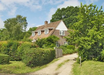 Thumbnail 5 bed detached house for sale in Boldre Lane, Boldre, Lymington