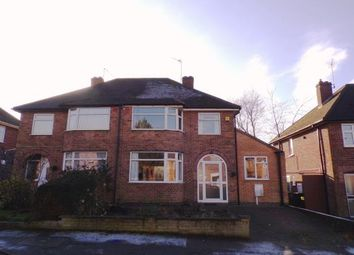4 bed semi-detached house for sale in Farleigh Avenue, Wigston, Leicester, Leicestershire LE18