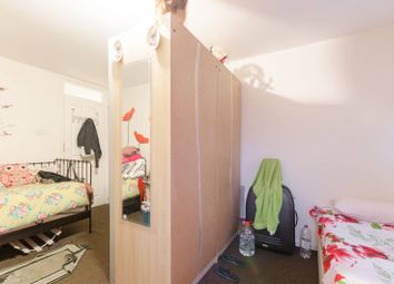 Thumbnail 1 bed flat for sale in Warwall, Beckton