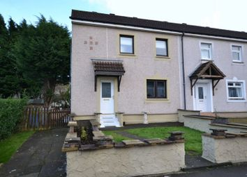 Thumbnail 2 bedroom terraced house for sale in Mitchell Avenue, Cambuslang, Glasgow